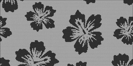 Hawaii Perforated