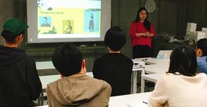 LCL Education Global説明会