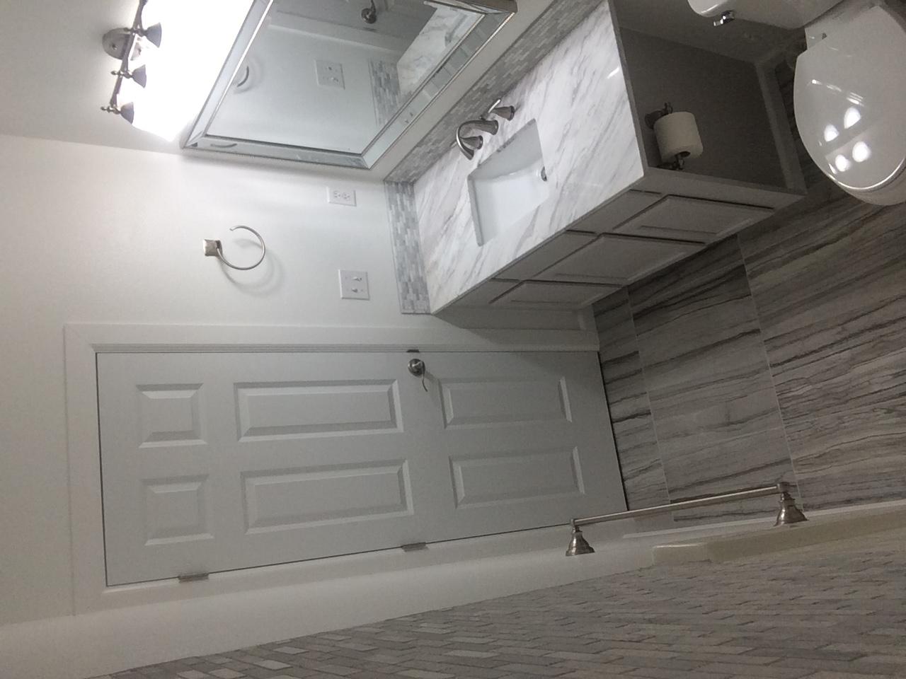 Bathroom Decorative Tile