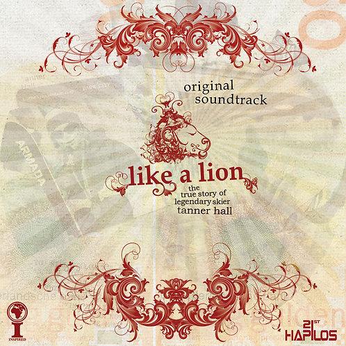 Like A Lion Album