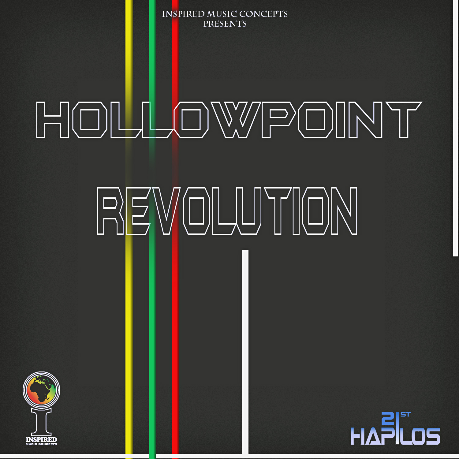 Hollow Point - Revolution