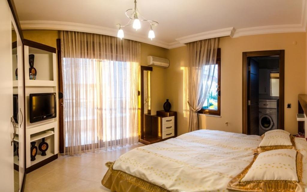 1-я спальная комната