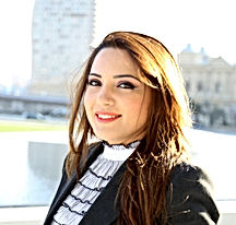 Samira Ragimoff
