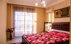 2-я спальная комната