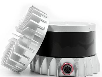 OS-0 Lidar Sensor