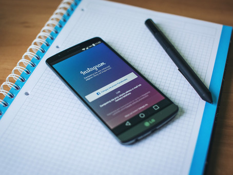 what is instagram marketing?