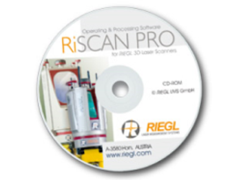 RiSCAN PRO