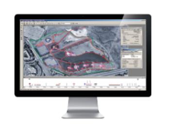 GPS Pathfinder Office