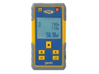 Spectra Precision QM95 Quick Measure