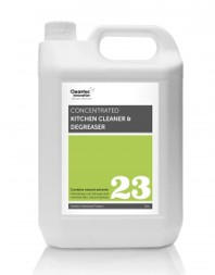 Pro 23 Kitchen Cleaner and Degreaser