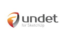 Undet for SketchUp