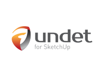 FROM POINTCLOUD TO MODELS – A SKETCHUP AND UNDET SOLUTION
