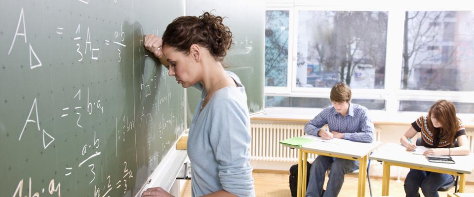 Resultado de imagem para professores em sala de aula