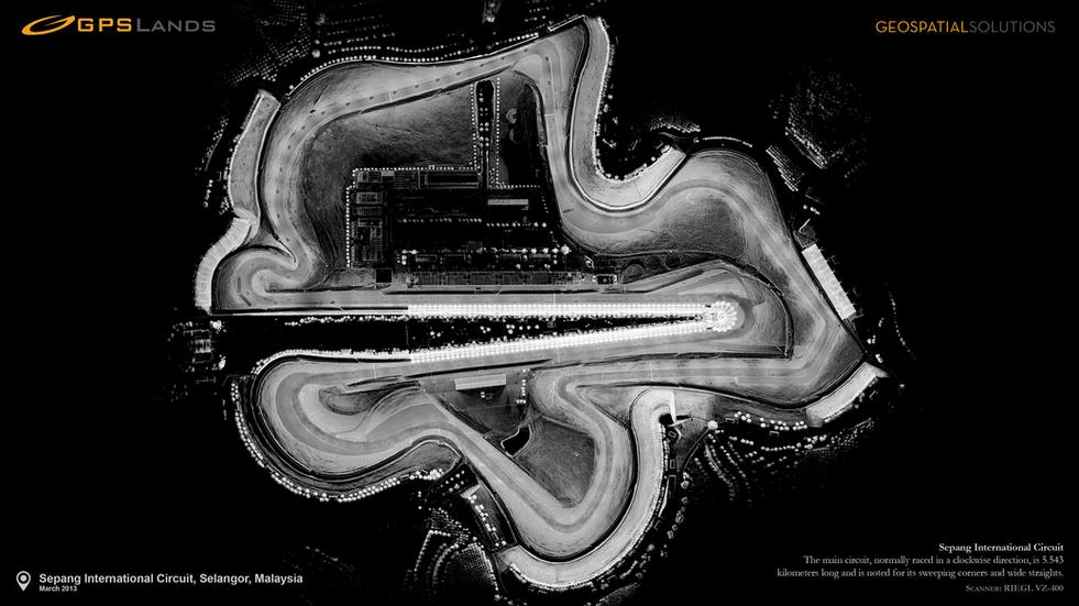 2013.03 - Sepang International Circuit U