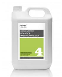 PRO 4 Biological Washroom Cleaner