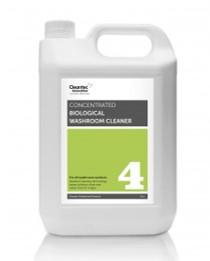 PRO 4 Biological Washroom Cleaner