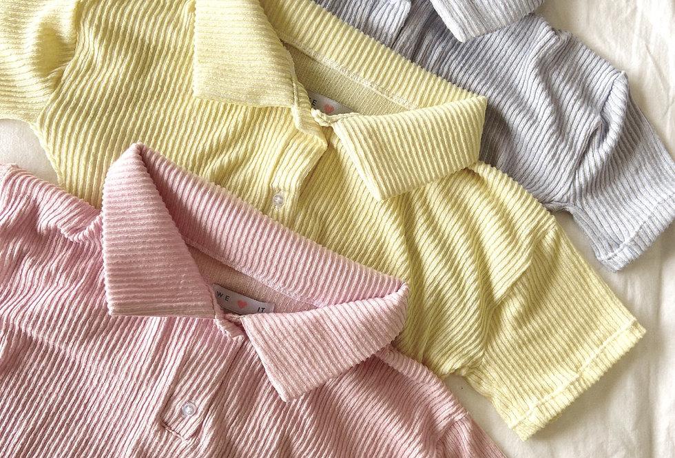 lolita top (short sleeve)