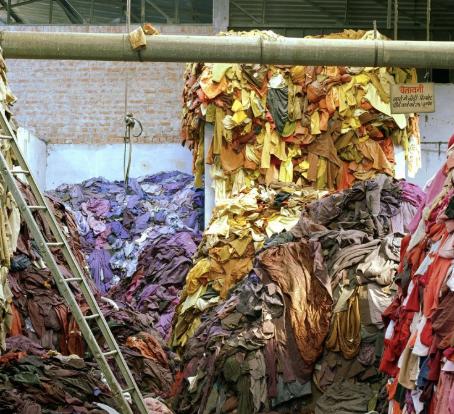 Slow Fashion vs Fast Fashion: Cómo consumir de manera responsable lo que usamos.