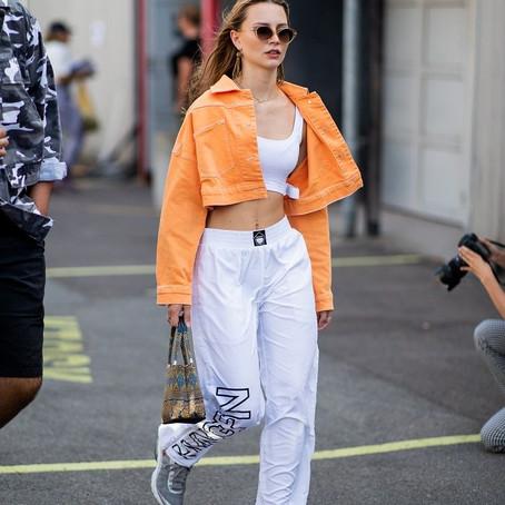 Street Style: Spring - Summer 2020