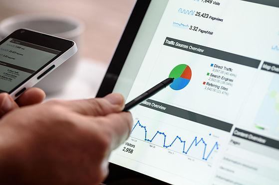 Understand analytics, google analytics manager, how to use google analytics, help with google analytics