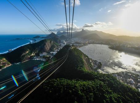 Un día en Rio de Janeiro