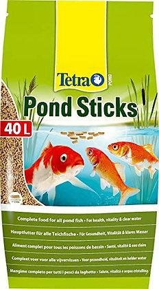Tetra pond sticks 40L