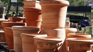 Pots toscane