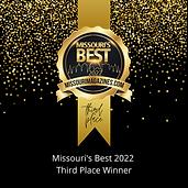 Third Place Missouri_s Best 2022 Winner .png