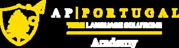 AP | ACADEMY logótipo
