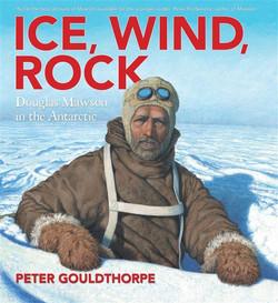 Ice Wind Rock