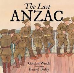 The Last ANZAC