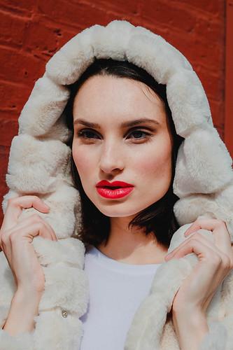 Morgane Wray