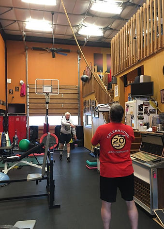 Missoula Gym Fitness