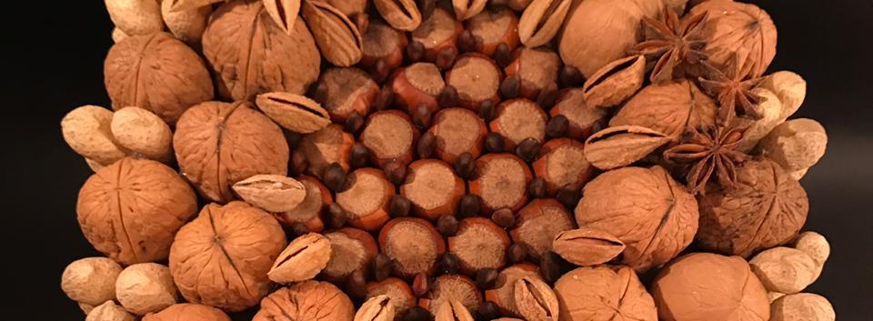 Ореховый букет