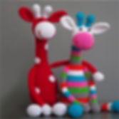 Курс вязания игрушек