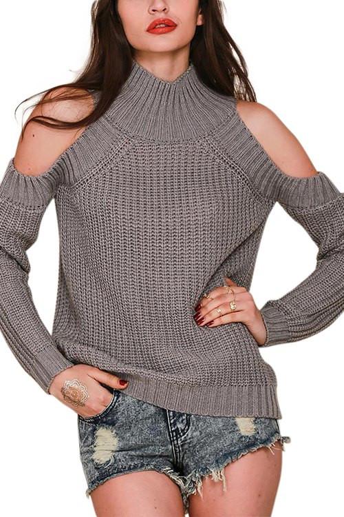 Дырявый свитер