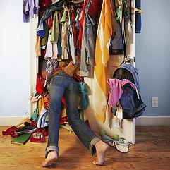 Базовый комплект одежды