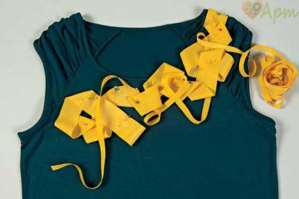 Обновить футболку