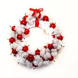 Зимний декор и подарки