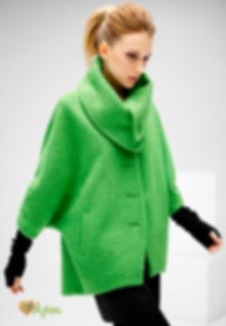 Шить пальто
