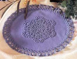 Курсы плетения кружева в Москве