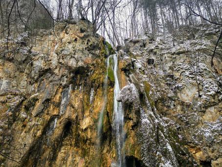 Разходка до един от най-красивите водопади в Родопите - Сливодолското Падало