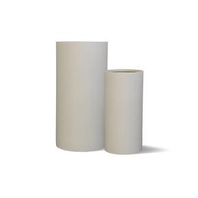 AP656 Cigar Cylinder White