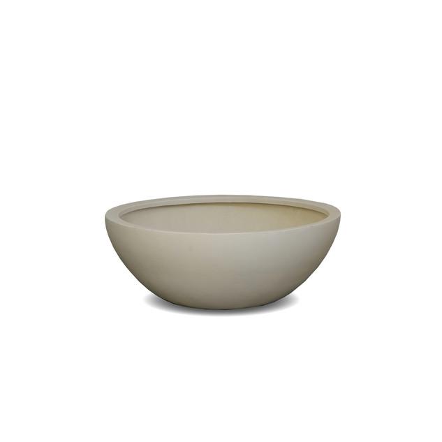 AP601 Bowl White
