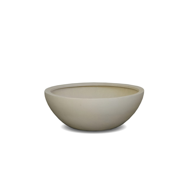 AP601 Bowl White