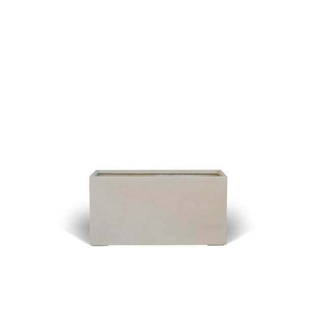 AP809 Trough White
