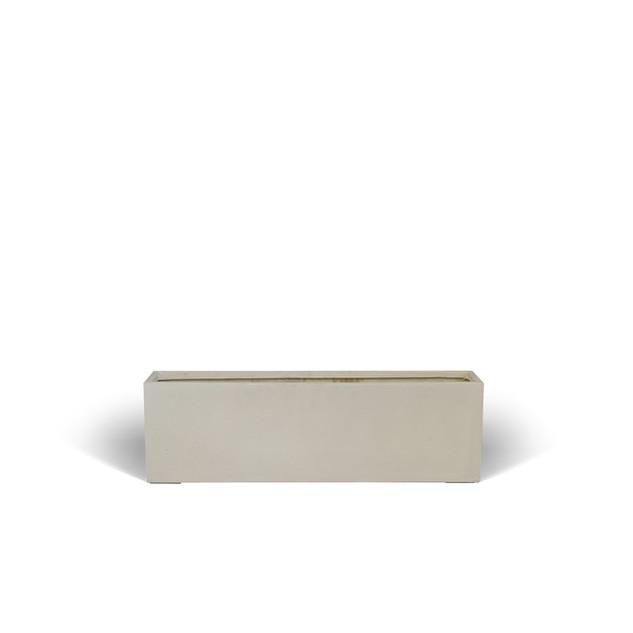 AP662 Patio Trough White