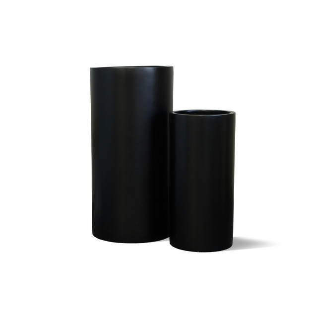 AP656 Cigar Cylinder Matt Black