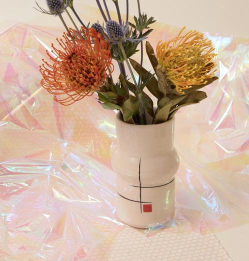 Funky Vase Medium
