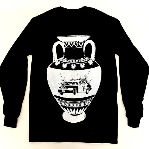 Classical Vase Long Sleeve